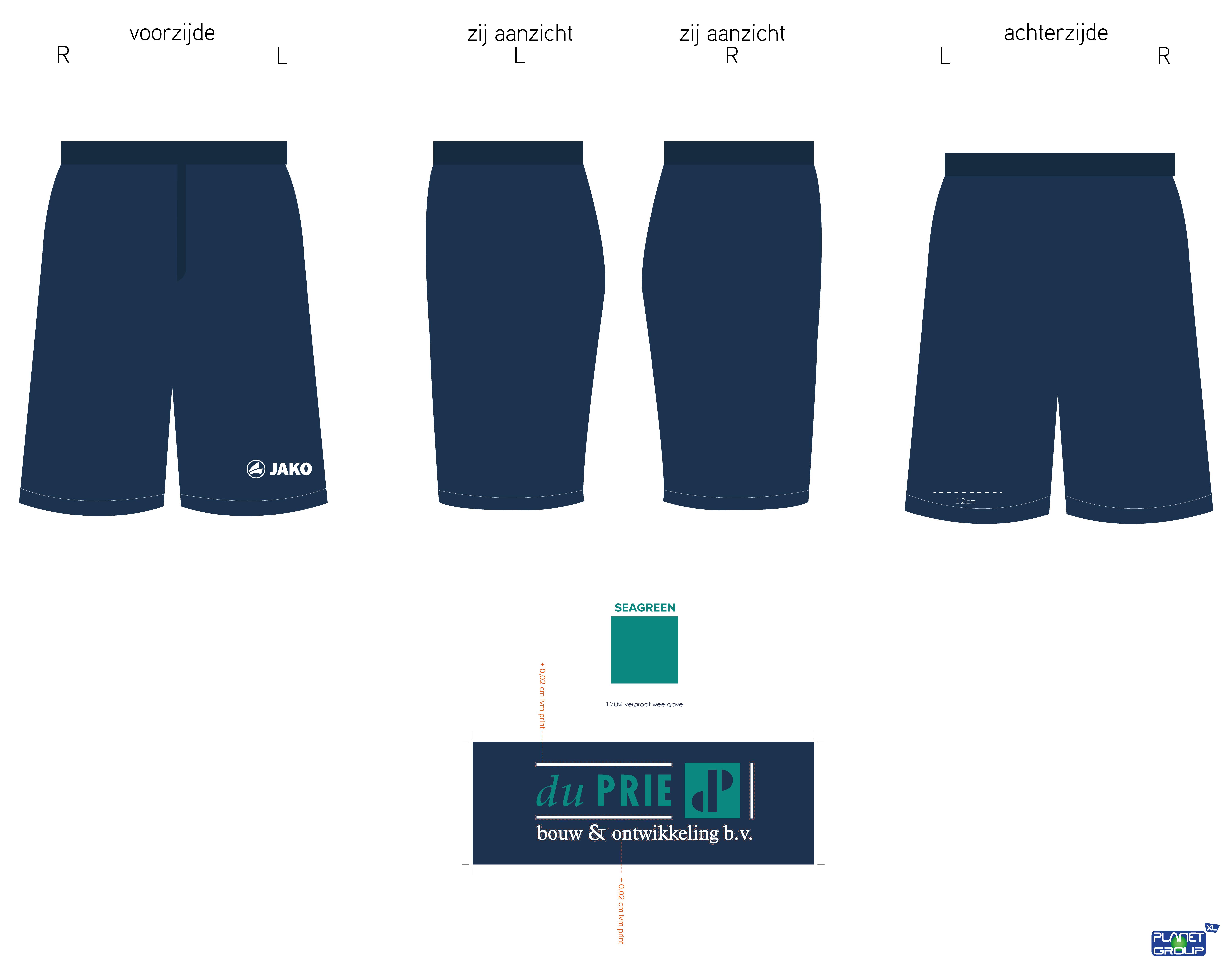 Duprie2_blue_T-Shirt_broek_proefdrukken