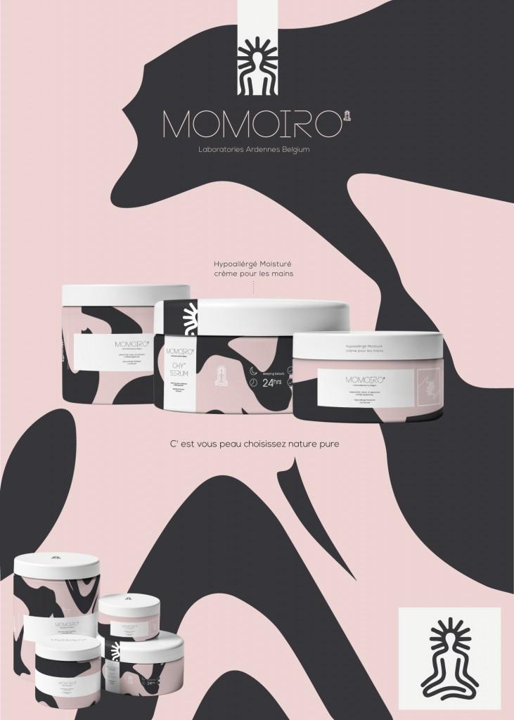 MOMOIRO™ | Laboratories Ardennes Belgium