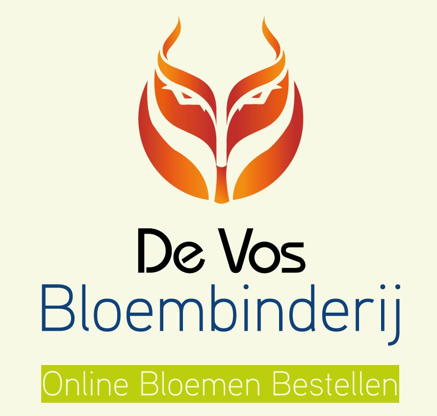 Brand Identity for sale: De Vos | Bloembinderij