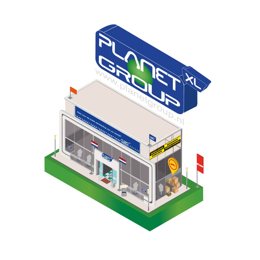 Mini | Planet Group