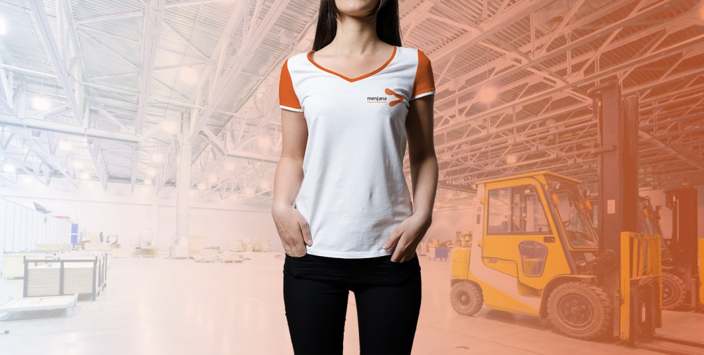 Menjana | beyond orange cargo