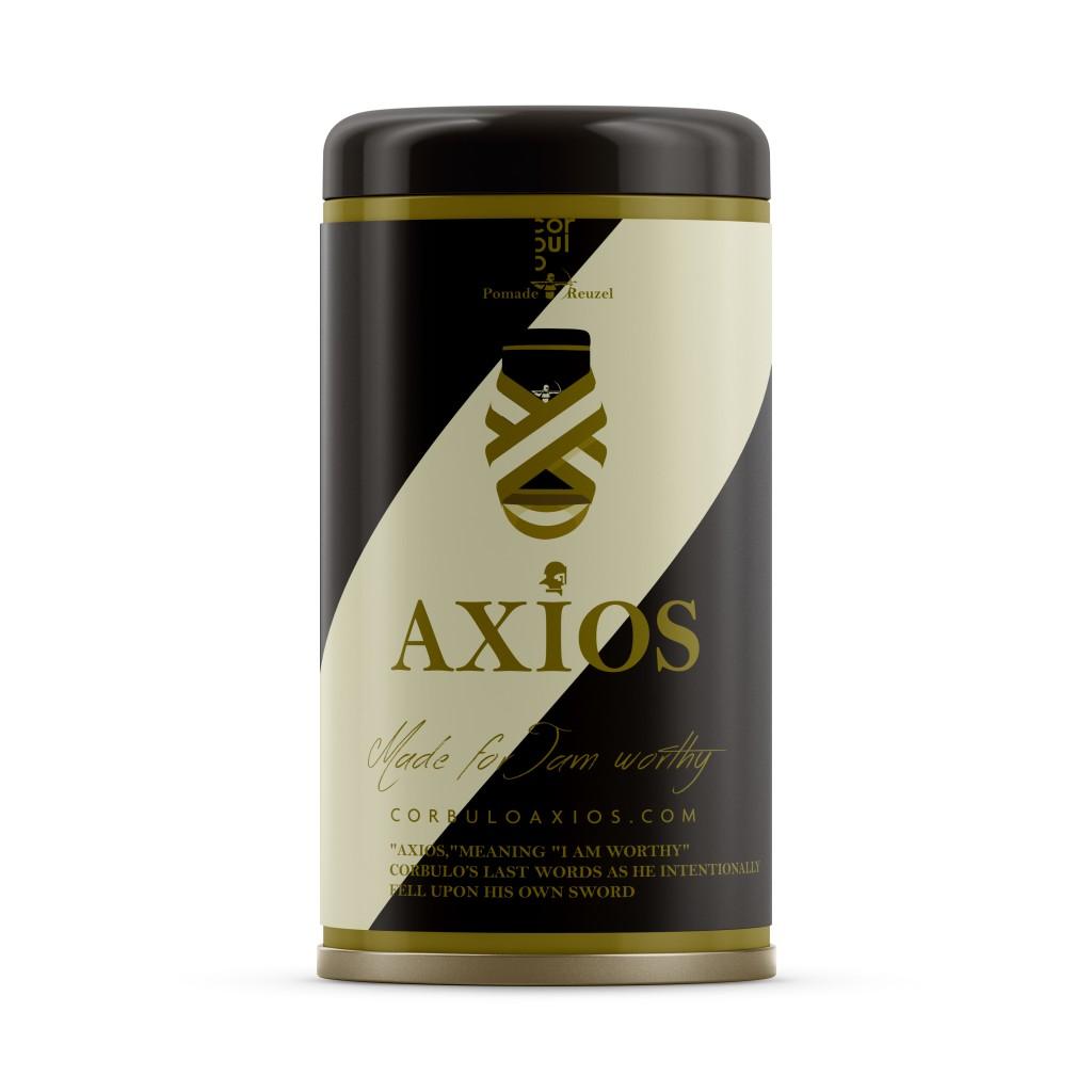 Axios - Gold