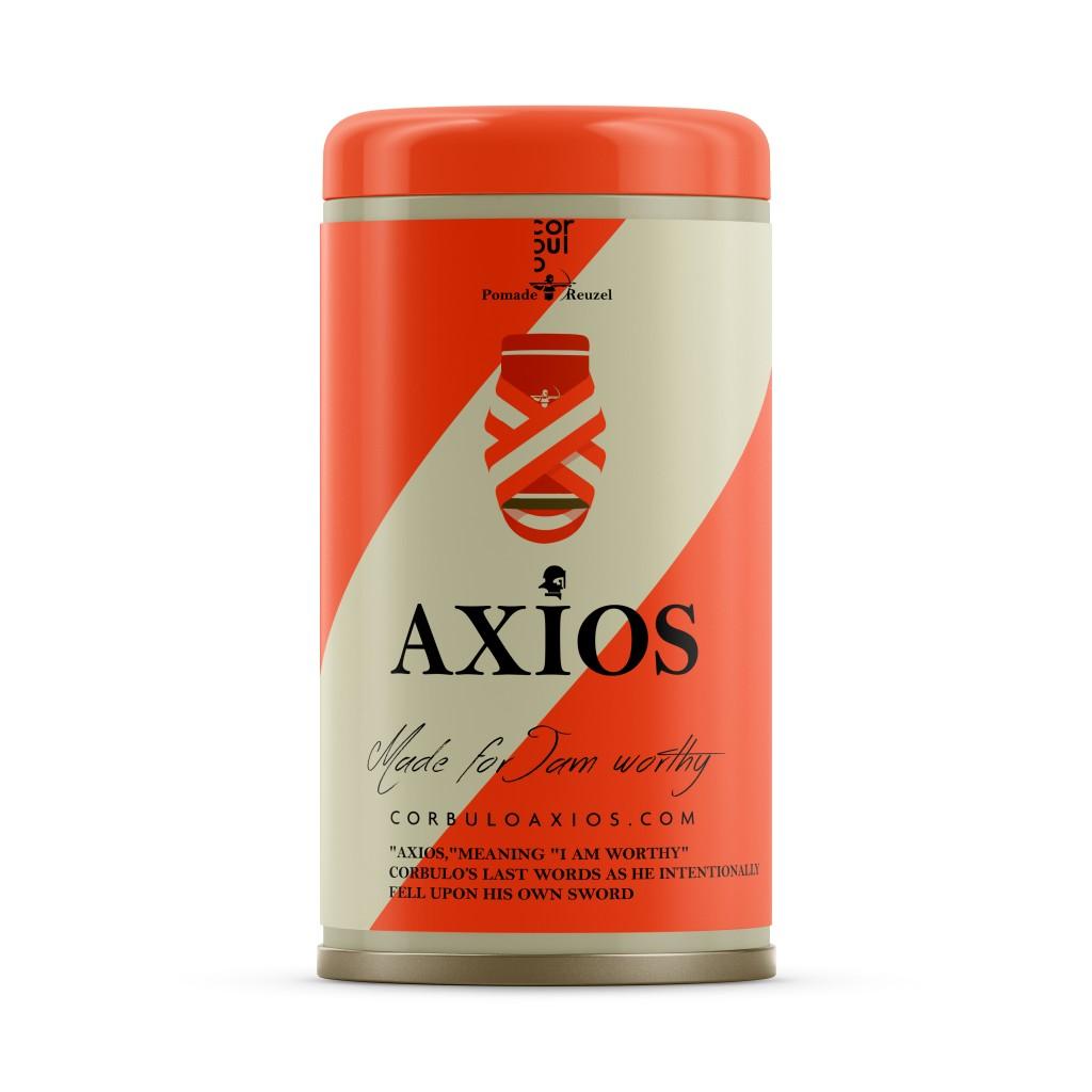 Axios - Red