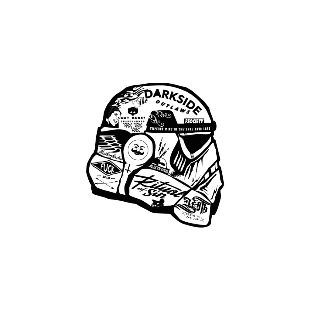 Stormtrooper - Darkside Outlaws