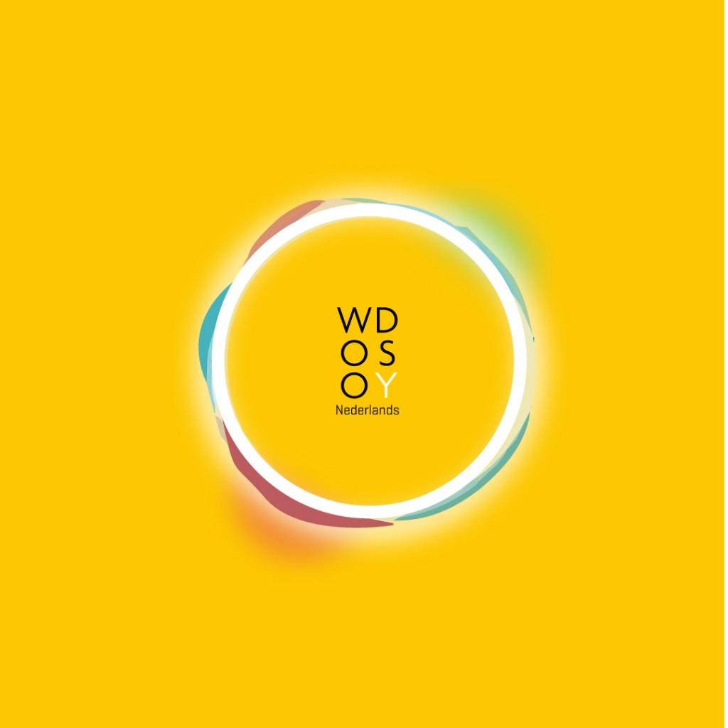W O O D S Y   N E D Brand Identity - logotype.