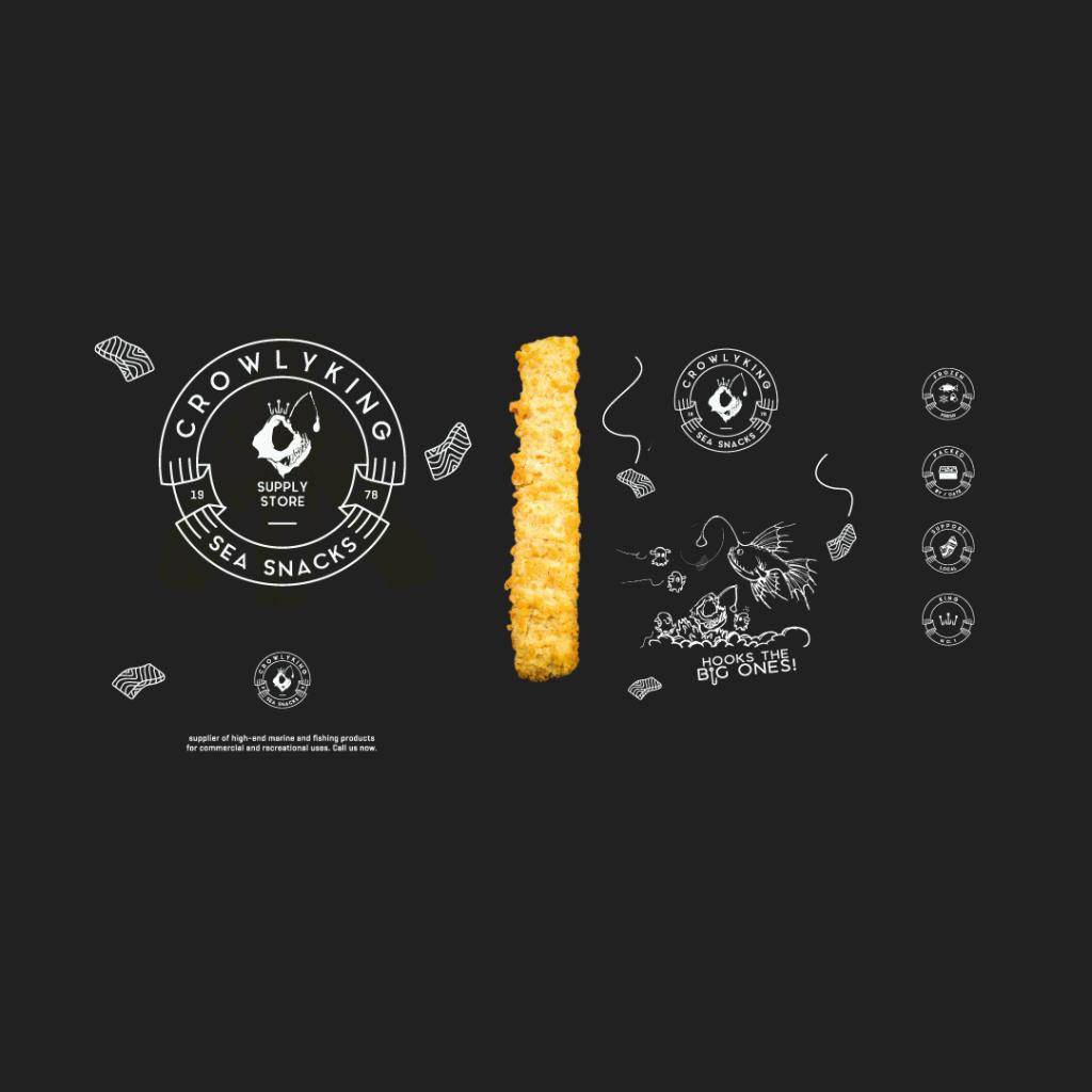 CrowlyKing Logo