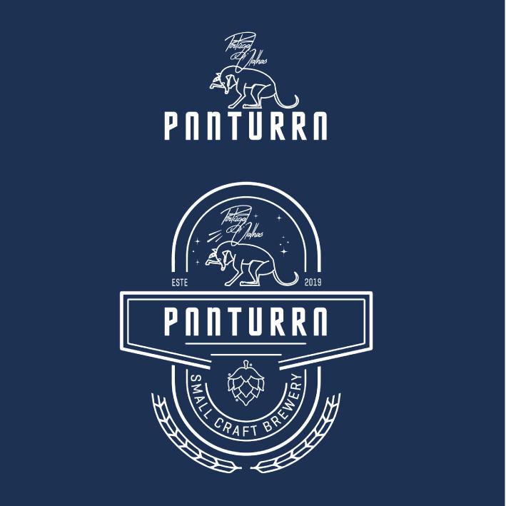 Panturra: Logo-type