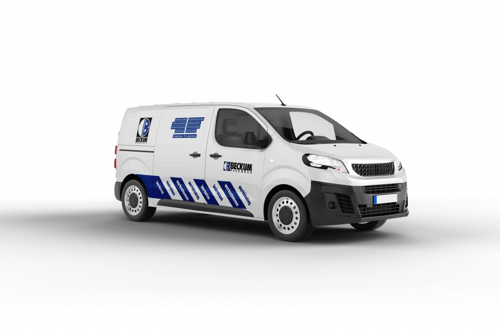 Peugeot Expert Planet Group Right - Side